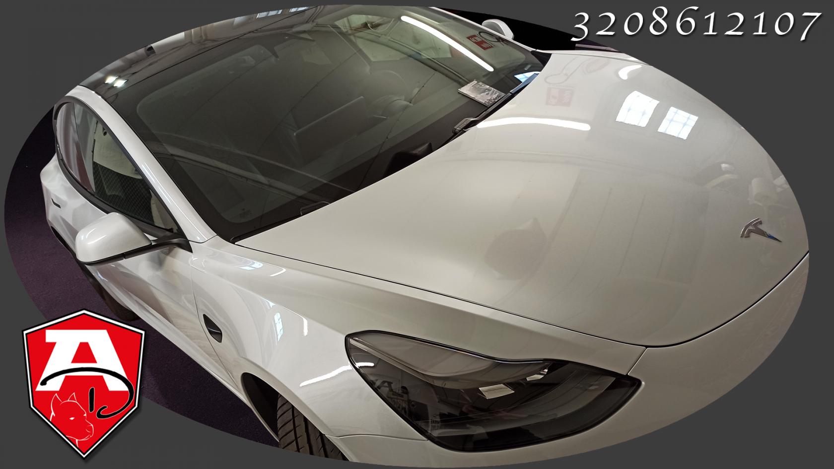 Tesla-grey